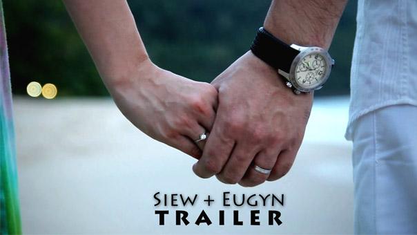 siew & eugyn trailer